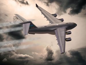 C-17 Adobe Stock Image (rights purchased)