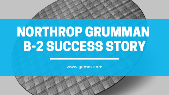 Northrop Grumman B-2 Success Story